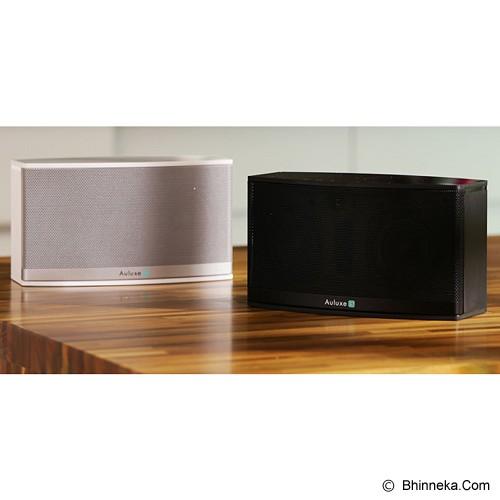 AULUXE Zues [Z2] - White - Speaker Bluetooth & Wireless